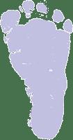 Pend Oreille Midwifery Logo